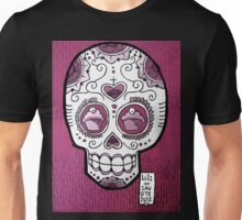 Scary Berry Unisex T-Shirt