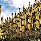 Cambridge - England # 1 by GUNN-PHOTOS