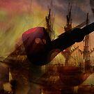 Mon Capitaine c'est Lui by Danica Radman