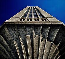 Cathedrale des temps modernes by Christophe Mespoulede