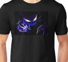 Haunter (Pokémon) Unisex T-Shirt