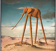 Elephantasy by KLIMAS