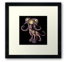 Shub-Niggurat Framed Print