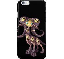 Shub-Niggurat iPhone Case/Skin