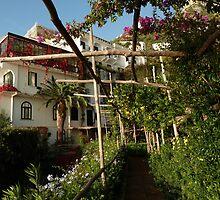 Villa Santa Caterina hotel by supergold