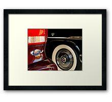 Fords Framed Print