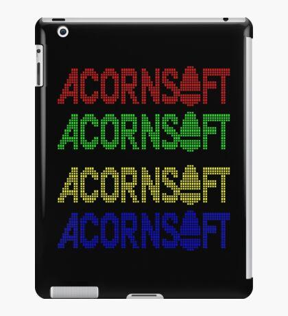 Acornsoft iPad Case/Skin