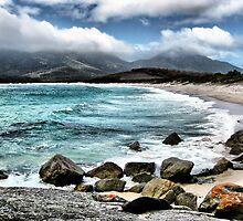 Tasmania # 1 by GUNN-PHOTOS
