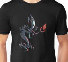 Nyarlathotep Shiny! Unisex T-Shirt