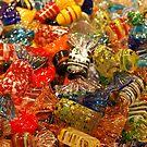 Sweeties by John Marshall-Redding