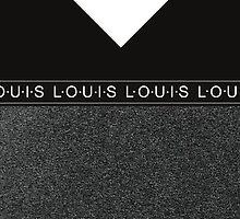 Louis Tomlinson Asos Look a Like by Itzmiri