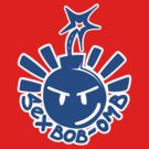 Sex Bob-omb by Anna Beswick