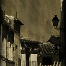 Calle del Medio by marcopuch
