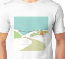 Clifton Suspension Bridge Unisex T-Shirt