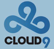 Cloud 9 Gaming Baby Tee