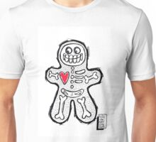 Spooky Gingerbread  Unisex T-Shirt