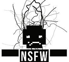 NSFW ROBOT by ak4e