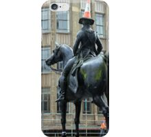 Duke and the Cone iPhone Case/Skin