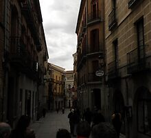 Let's just walk for a bit.  by FOCR7