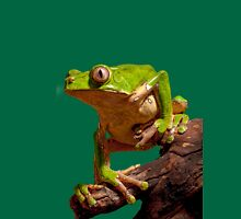 Waxy Monkey Tree Frog Unisex T-Shirt
