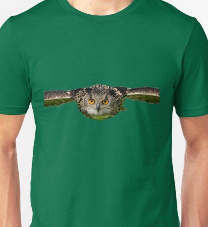 Eagle Owl T-Shirt