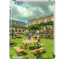 The Imperial Hotel  iPad Case/Skin