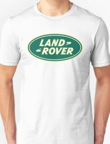 Land Rover T-Shirt