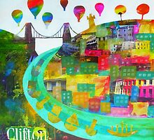 Clifton Colours by Jenny Urquhart