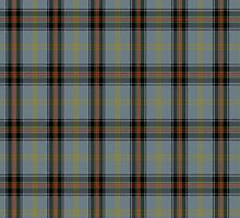 00273 Bell of the Border Tartan  by Detnecs2013