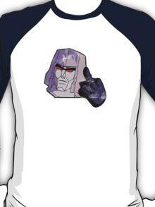 Mega-Flipped-Off T-Shirt