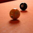 8 Ball by Samantha Jones