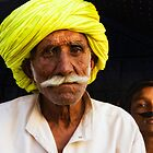 India: A Day in the Life of The Pushkar Camel Fair 6 by Neville Bulsara