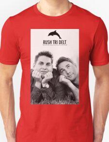Rush Tri Delt Unisex T-Shirt