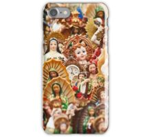 Where's Saint Waldo iPhone Case/Skin