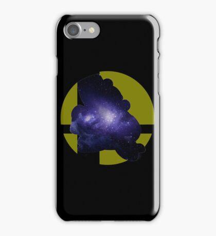 Sm4sh - King Dedede iPhone Case/Skin