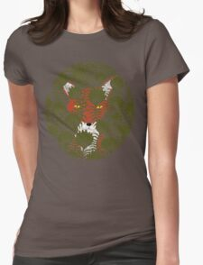 Invisible Fox T-Shirt