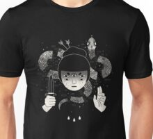 Sacrifice Unisex T-Shirt