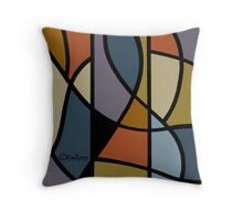 Ampersand and the Magic of And Throw Pillow