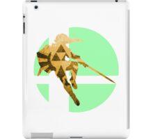 Sm4sh - Link iPad Case/Skin