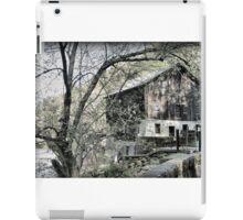 McConnells Mill iPad Case/Skin
