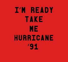 Hurricane Sophia Unisex T-Shirt