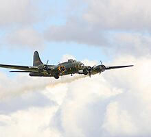 B17  by JohnRevell