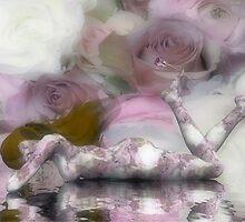 La Vie en Rose by Desirée Glanville
