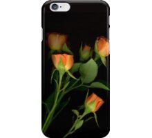 .. in the blink of an eye  iPhone Case/Skin
