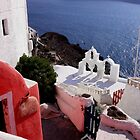 Colors of Greece by bubblehex08