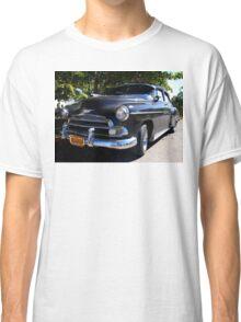 Black Cuban Cruiser Classic T-Shirt
