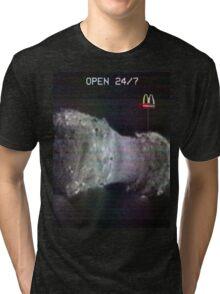 Open 24/7 Tri-blend T-Shirt