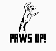 Paws Up! Unisex T-Shirt