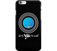 Uranus: It's YU-re-nes iPhone Case/Skin