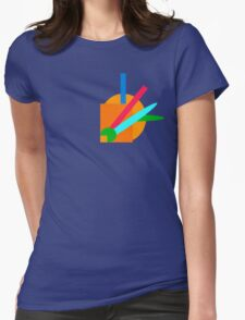 WHIMSY 01 Womens Fitted T-Shirt